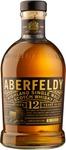 Aberfeldy 12yo Single Malt 700ml - $65 a Bottle (Dan Murphy's Members)