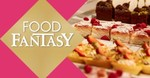 Food Fantasy @ The Star Gold Coast from $15 for Members