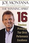 $0 eBook: The Winning Spirit - 16 Timeless Principles that Drive Performance Excellence