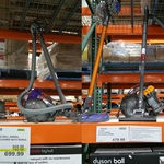 Dyson Cinetic Big Ball Animal Vacuum Cleaner - $699.99, Dyson DC37C Origin - $479.99 @ Costco (Docklands, Vic) (Membership Req)