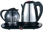 Avancer Kettle Teapot Combo $40 Delivered - Normally $54.99 + Delivery