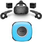 Win an HTC Vive and Vuze VR Camera from VRVoice.co