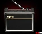 VOX AC30 RADIO Alarm Clock $79.20, Ashton Rhythm X Electronic Drumkit $319.20, Blackstar HT1R Guitar Amp $342.40 @ SCM