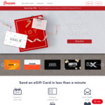 Buy Any $100 Gift Card (Woolworths, Coles, JB, etc) Via iOS App/Apple Pay & Get a Free $10 Swap Card @ Prezzee