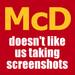 Free Coke Glass with Medium or Large Big Mac Meal @ McDonald's