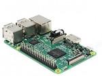 Raspberry Pi 3 Model B US $27.50 (~ $35.02 AU) Shipped @ LightInTheBox