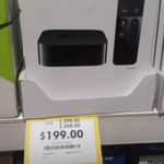 [VIC] Officeworks Melbourne QV: Apple TV (4th Generation) 64GB $199 (Limited Quantity Available)