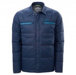 $70: Mens/Womens Insulated Performance Jacket (Was $349.98, then $100), Down Shacket/Poncho (Was $269.98, then $100): Kathmandu