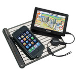 Uniden Wireless Deluxe Pack. ONLY $20 (RRP $149 Approx.) Officeworks (in-Store and Online)