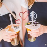 OneZo Melbourne Bubble Tea - Buy 1 Get 1 Free with Any Drinks (Starting $4.70)