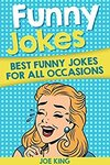 Free Kindle Edition: (Adult) Funny Jokes for All Occasions (Funny Jokes, Stories & Riddles Book 8)(Was $3.99) @ Amazon AU,US,UK