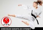 [NSW] 2 Free Martial Arts Lessons, Chidokan Karate Do, North Sydney via Shop A Docket