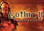 [PC] Gothic 2 Gold Edition - $0.59AUD ($0.02 Game + $0.57 Processing) - Gamivo