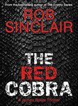 Free: The Red Cobra (James Ryker Book 1) (Was $3.99) @ Amazon AU, US, UK