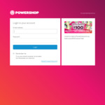 Powershop Increased Switch Bonus to $100 (Previously $75) Two Weeks Only