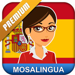 (Android /iOS) Learn Spanish with MosaLingua FREE (Was $7.99) @ Google Play