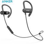 Anker Wireless Headphones, Soundbuds Curve Bluetooth AUD $35.59 (USD $26.99) Delivered @ AliExpress