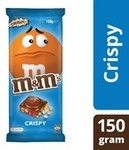 M&M's Chocolate Blocks 150g $2.40 (50% off) @ Coles (+ 300 Flybuys Points for Targeted Users)