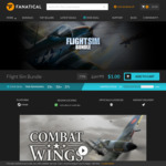 Combat Wings: Battle of Britain - PC