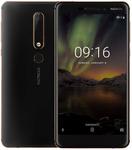 NOKIA 6 4GB RAM 64GB ROM US $219.99 (AU $284.22) Shipped @ Coolicool