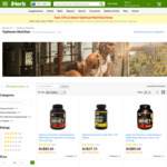Optimum Nutrition 15% off - 24 Hours Only at iHerb