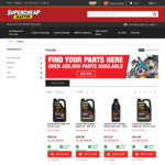 35% off All Penrite @ Supercheap Auto Club Special (Excludes 20 Litre Products)
