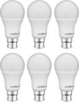 6x Luce Bella 10W LED Globe Varieties $14.95 @ Bunnings