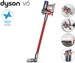 Dyson V6 Absolute Handstick Vacuum - Red/Grey $359.10 Delivered with Clubcatch and UNiDAYS Discount @ Catch