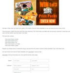 Win 1 of 3 Robo Alive Prize Packs Worth $99.97 from Seven Network
