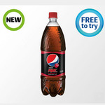 Free 1.25L Bottle of Pepsi Max Raspberry @ Coles (Flybuys Members)