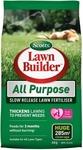 Scotts Lawn Builder 4kg All Purpose Slow Release Fertiliser $18.60 (Was $27.98) @ Bunnings Warehouse