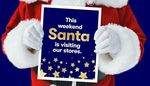 """Receive a Free 6x4"""" Photo with Santa at Any BIG W Store (Saturday 10/11 and Sunday 11/11)"""