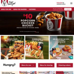 [WA] 9 for $9.95 Tuesday's @ KFC