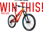 Win Your Choice of Intense Bike Worth Up to $6,000 from Flow Mountain Bike