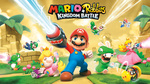 [Switch] Mario + Rabbids Kingdom Battle Gold Edition US $26.39 (~AU $36) & Other Games on Sale @ Nintendo US eShop