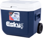 Esky 52L Wheeled Hard Cooler - $89 @ Bunnings