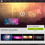 [PC] FREE - Distraint Deluxe Edition (DRM-free) - GOG