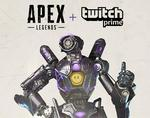 [Twitch Prime] Free 5 Apex Packs + 1 Omega Point Pathfinder Skin for Apex Legends