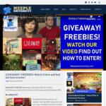 Win Board Games from Meeple University