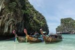 Scoot to Phuket from $275 Perth / $317 Gold Coast / $356 Melbourne / $359 Sydney @ Flight Scout