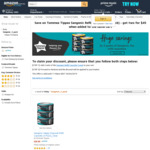 2x 3 Pack Sangenic Refill Cassettes for $45 + Delivery (Free with Prime/ $49 Spend) @ Amazon Australia