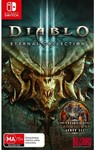 [Switch] Diablo 3 Eternal Collection $44 + Shipping (Free C&C or Free Delivery with Shipster) @ Harvey Norman