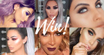 Win 100 Mink Lashes and Other Beauty Prizes from Egyptian Queen Beauty
