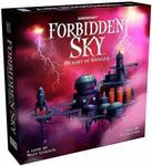 Forbidden Sky $20.82 (Amazon US, Free Ship with Prime over $49), Nintendo Switch Pro Controller $79, Joy-Con $94 @ AmazonAU