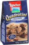 ½ Price Loacker Quadratini 110-125g Wafer Varieties $1.15 @ Woolworths