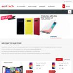 Premium Phone Cases Sale (ex 50% off Original Google Pixel 2 Cases, 40% off Original Samsung Cases) + Delivery @ Auditech