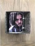 Licensed Game of Thrones Jon Snow Coffee Mug $14.99 Delivered (Was $29.99) or $9.99 Pickup in Melbourne @ T&R Sports