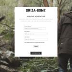 Win 1 of 5 $1,000 Vouchers from Driza-Bone