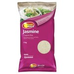 ½ Price SunRice Jasmine Fragrant Rice 5kg $8.50, KB's Prawn Gyoza 1 kg $10.65, Red Bull 4 x 250ml $5.37 @ Woolworths