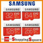 Samsung EVO Plus 512GB MicroSD Card $118.70 + Delivery ($0 with eBay Plus) @ Shopping Square eBay